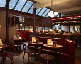 Merchants Tavern, London