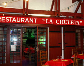 La Chuleta, Andernos-les-Bains