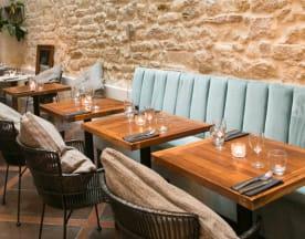 Le Café des Bains, Paris