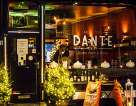Dante, Zeist