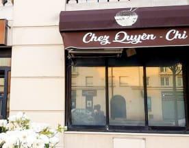 Chez Quyen Chi, Antony