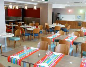 La Table des Turons Hôtel Ibis Styles, Tours