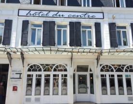 Restaurant Le Centre, Wimereux
