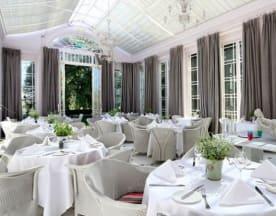 Restaurants at The Ickworth Hotel, Bury Saint Edmunds