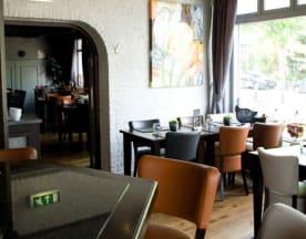 Restaurant Frans van der Schoot, Oss