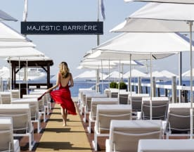 BFire by Mauro Colagreco, Cannes