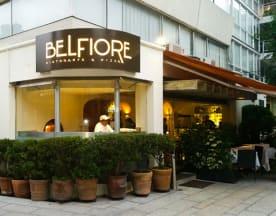 Belfiore Ristorante & Pizza, Ciudad de México
