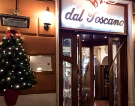 Dal Toscano, Roma