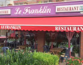 Le Franklin, Mitry-Mory