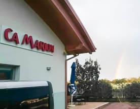 Pizzeria ca' Marion, San Zeno