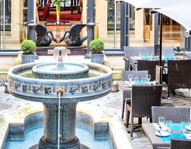 Hôtel California Lounge Bar, Paris