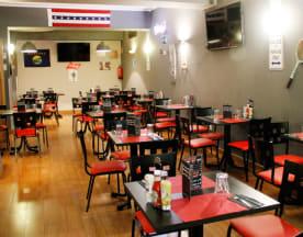 Appaloosa Grill, Madrid
