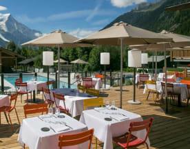 L'Envergure, Chamonix-Mont-Blanc