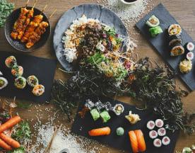 Toki Sushi, Aarhus