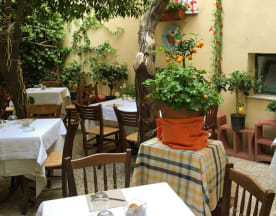 Aranciara, Taormina