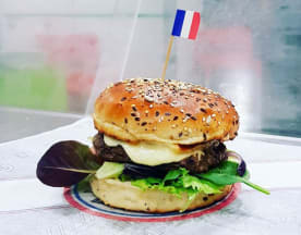 French's Burger, Grenoble