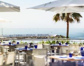 Sea Grill - Puente Romano Beach Resort & Spa, Marbella
