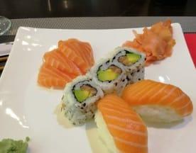 Top Sushi, Noisy-le-Sec