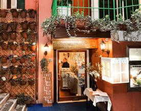 Trattoria Alla Scala, Venezia