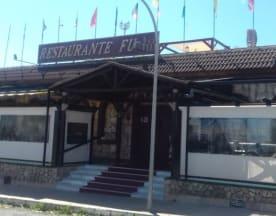 Restaurante FU, Torrevieja