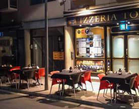 Pizzería Torino, Olot