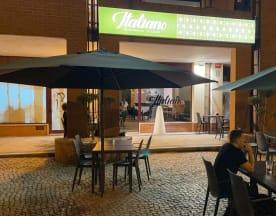 Italiano, Restaurante Pizzaria, Almada