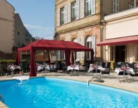 Restaurant 1834, Moulins