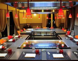 Bonsai Sushi bar & Teppanyaki Restaurant, Giffoni Sei Casali