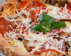 Trigo Pizza & Burger, Teverola