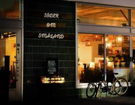 Söder om Småland, Malmö