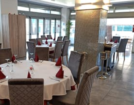 The Flame Grill, Fuengirola