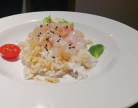 Yi Sushi Padova, Padova