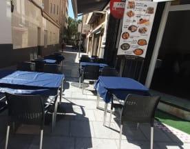 Aura Food & Drinks, Torrevieja