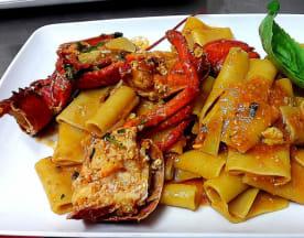 Rabuki Ristorante Pizza & Cucina, Gabicce Mare