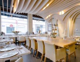 Restaurant Imouto, Lyon