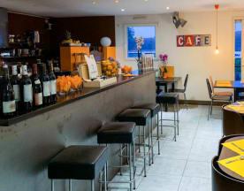 La Cafet' du Club ATO, Orsay