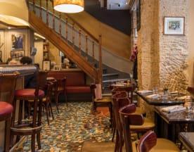 Café Constant - Christian Constant, Paris