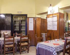 Trattoria Ortica 27, Milano