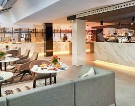 SYNDEO Lounge & Restaurant - Hotel INNSIDE Palma Bosque, Palma de Mallorca