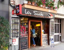wu sushi, Castelldefels