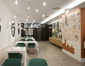 Juan Carlos Ferrando Restaurante, Logroño