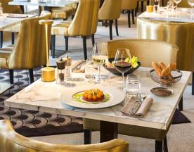Le 85 Restaurant - Hôtel Barrière Le Grand Hôtel Enghien-les-Bains, Enghien-les-Bains