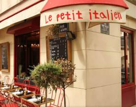 Le Petit Italien, Paris