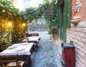 Taverna dell'Arte, Napoli