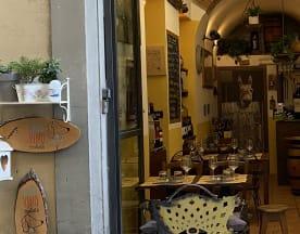 Cacio Vino Trallallà, Firenze