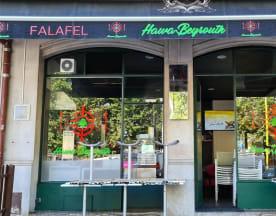 Hawa Beyrouth, Genève