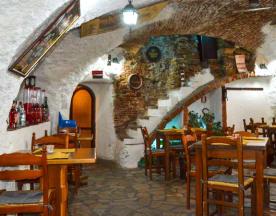 Antica taverna, Imperia
