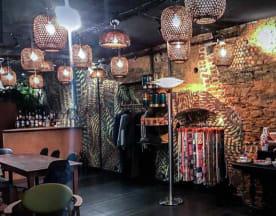 Camden Store, Rennes