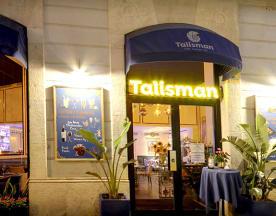 Talisman Bistro Bar, Barcelona