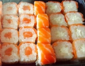 Allo Sushi Cros de Cagnes, Cagnes-sur-Mer